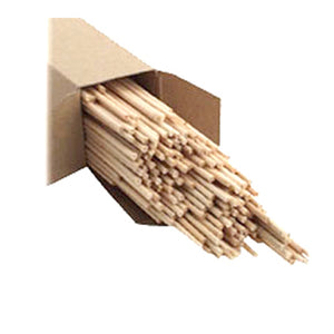 Wooden Lighting Tapers (1,000 / Box)