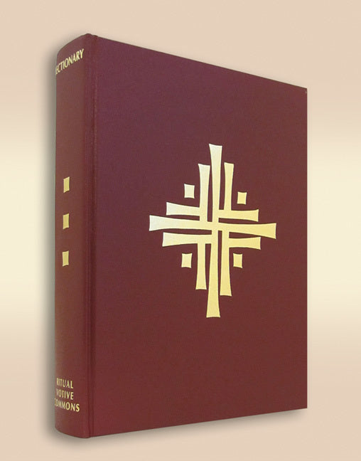 Lectionary for Mass, Classic Edition - LTP 2880