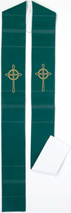 Washable Clergy Stole by Harbro (Style - HAR 631)