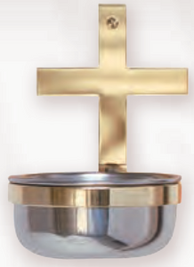 Holy Water Font (Style K249)