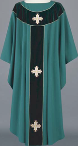 Washable Chasuble by Harbro (Style - HAR 898)