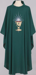 Washable Chasuble by Harbro (Style - HAR 811)