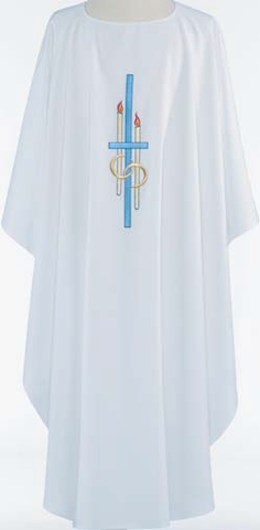 Washable Chasuble by Harbro (Style - HAR 830)