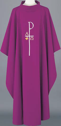 Washable Chasuble by Harbro (Style - HAR 889)