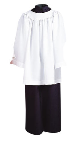 Roman Style Atlar Server Cassock (Series 215)