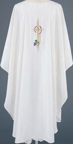Washable Chasuble by Harbro (Style - HAR 821)