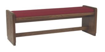 Narthex Bench (Style 729)