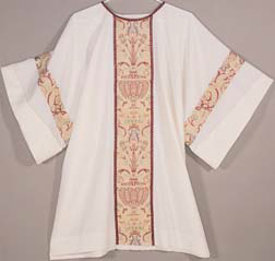 Dalmatic by Harbro (Style - HAR 967D)