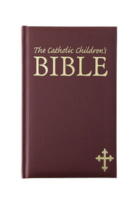 Gift Bible by Catholic Book Publishing RG1519290