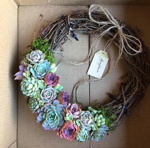 Wreath Care