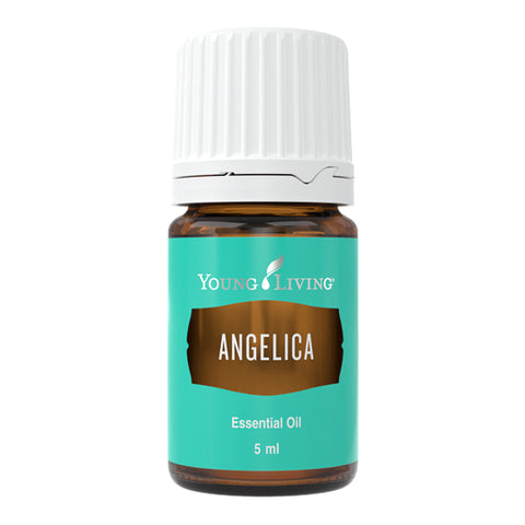Angelica Essential Oil - Buy Online | Betrothed