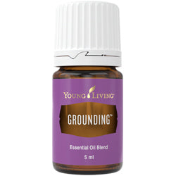 Grounding Essential Oil by Young Living