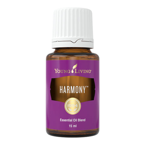 Harmony Essential Oil Blend - Buy Online | Betrothed