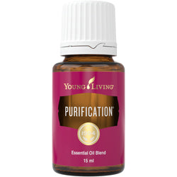 Purification Essential Oil Blend - 15ml