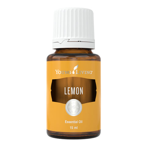 Lemon Essential Oil - Buy Online | Betrothed