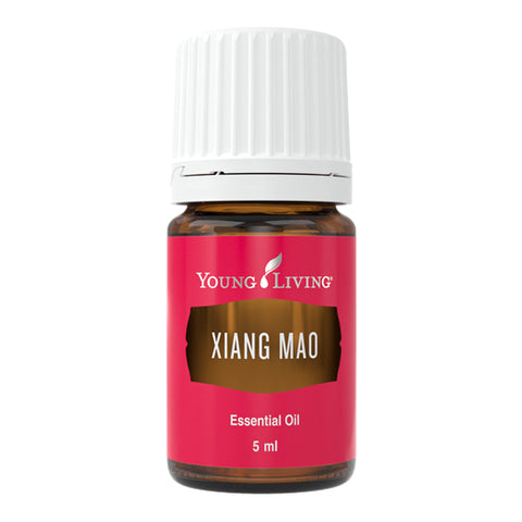 Xiang Mao Essential Oil - Buy Online | Betrothed
