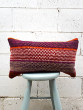 Manta Wool Cushion - Rectangular