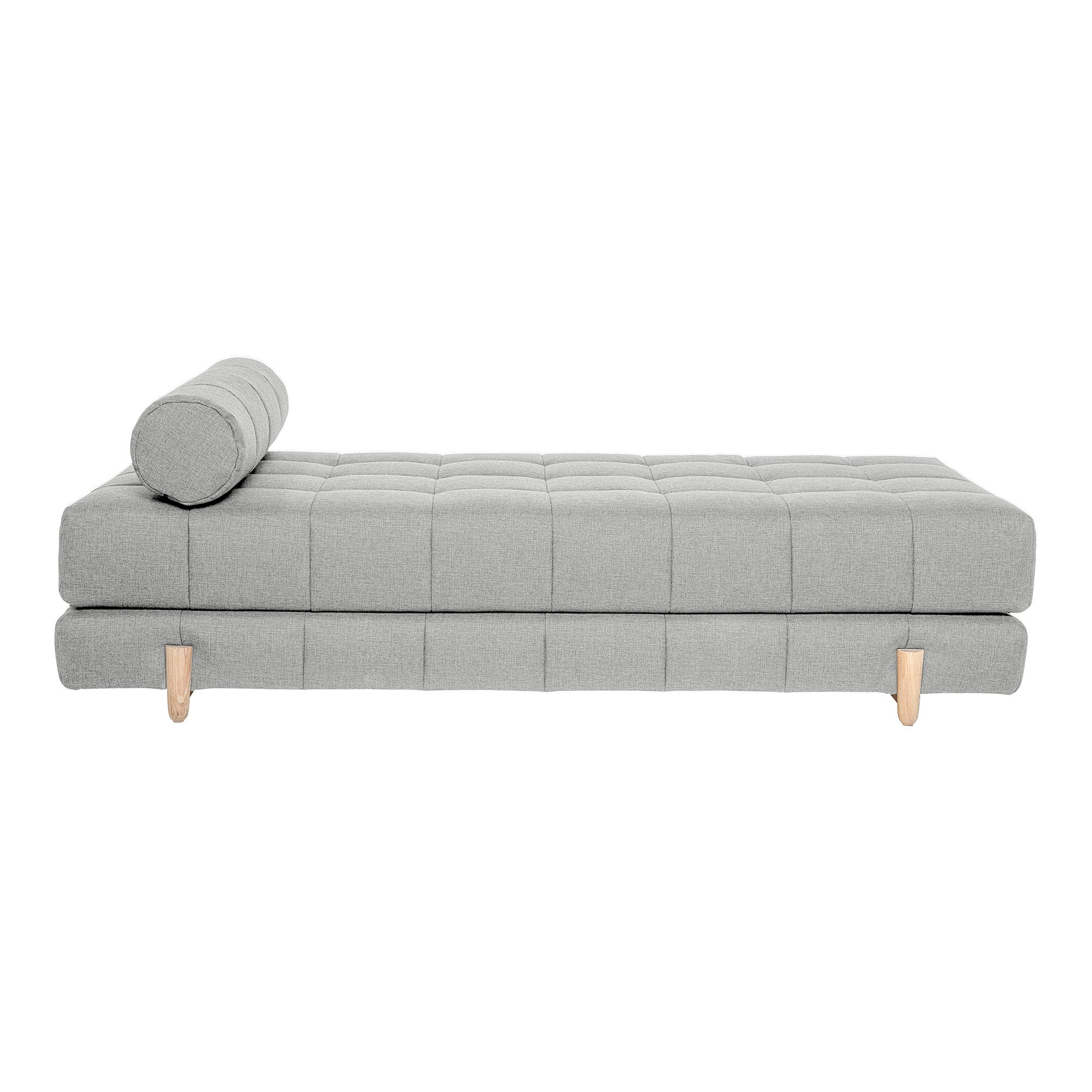 Image of   Bloomingville Bulky Daybed, Grå, Uld