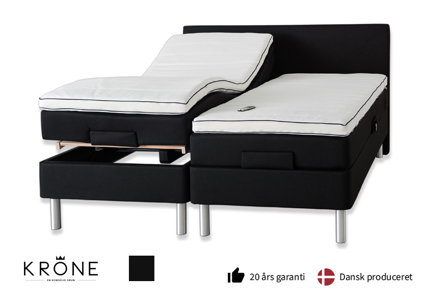 Image of   Krone Deluxe Elevation 180X200