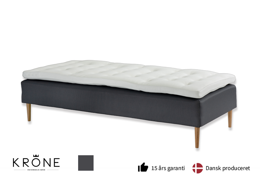 Image of   Krone Signatur Box Cloud 140x200cm