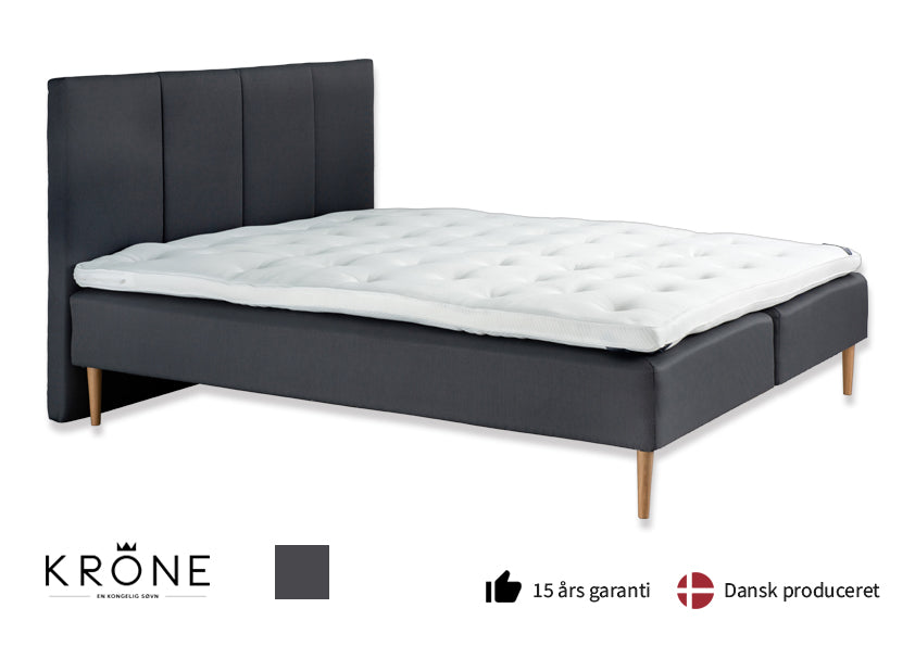 Image of   Krone Signatur Box Cloud 160x200cm
