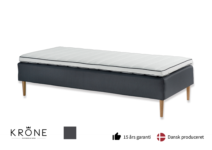 Image of   Krone Signatur Box 140x200cm