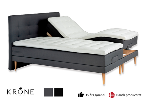 Krone Signatur Elevation Cloud 180x200cm