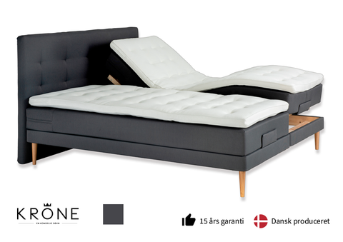 Krone Signatur Elevation Cloud 160x200cm