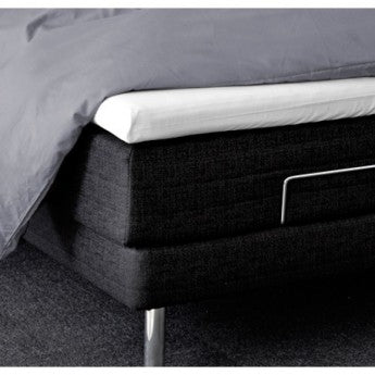 Image of   CPH Living Kuvertlagen percale - hvid
