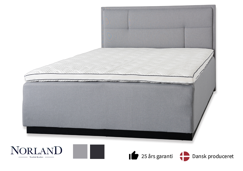 Image of   Norland Superior ONE 160X200