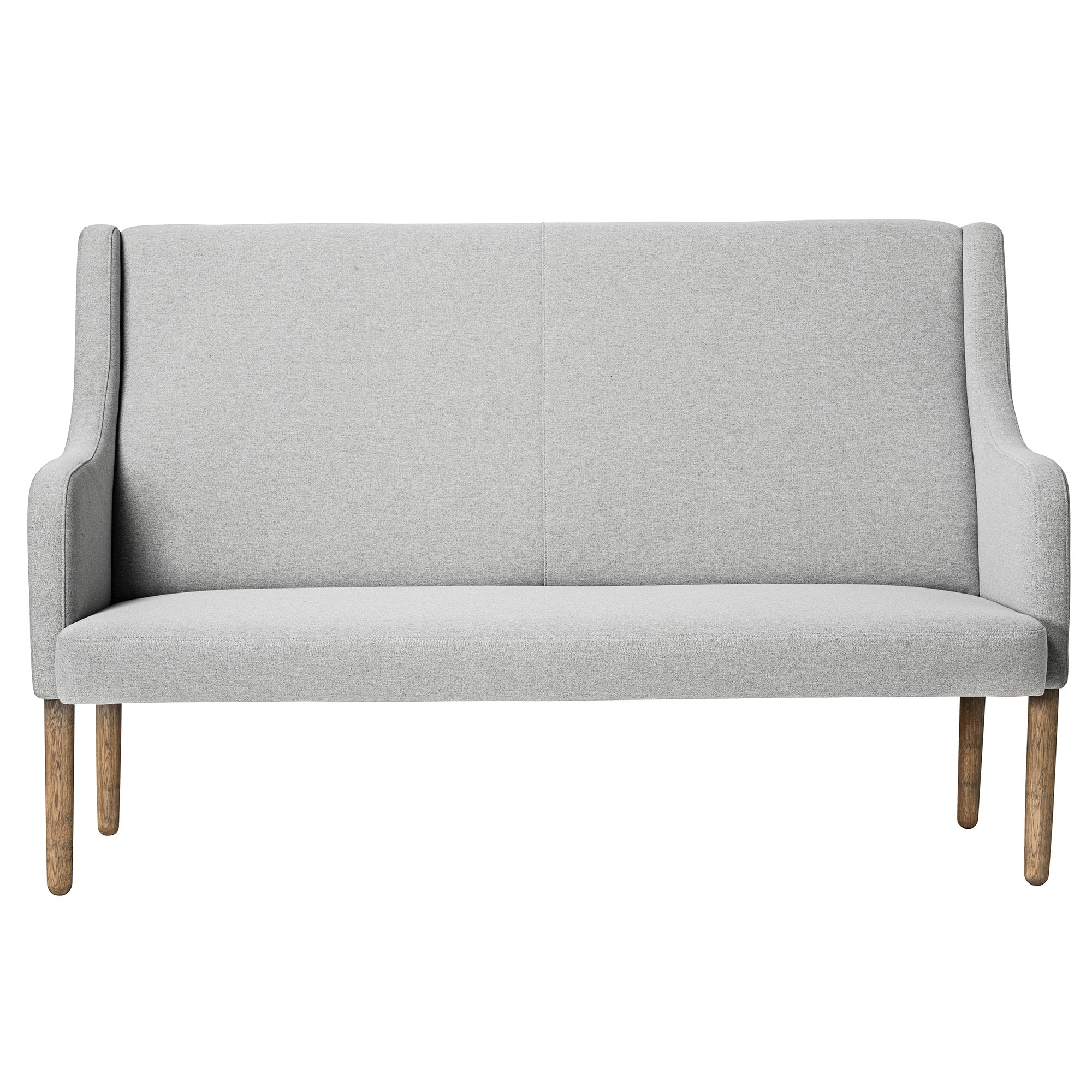 Bloomingville Rest Sofa, Grå, Polyester