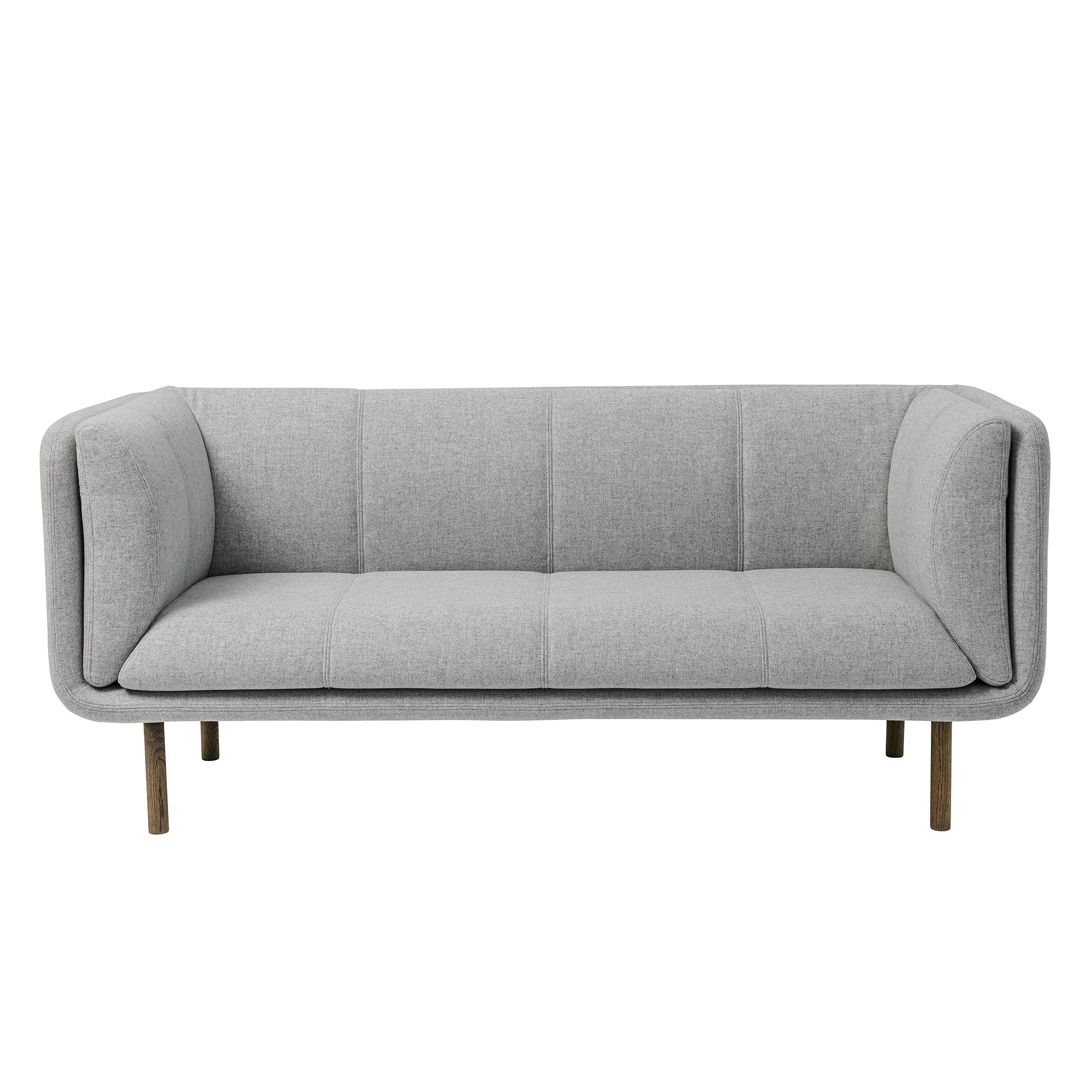 Image of   Bloomingville Stay Sofa, Grå, Uld