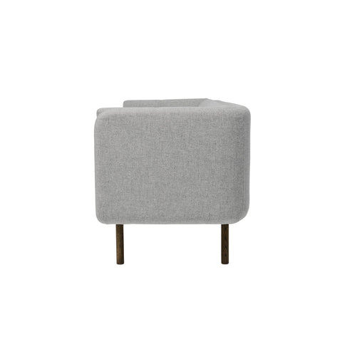 Bloomingville Stay Sofa, Grå, Uld