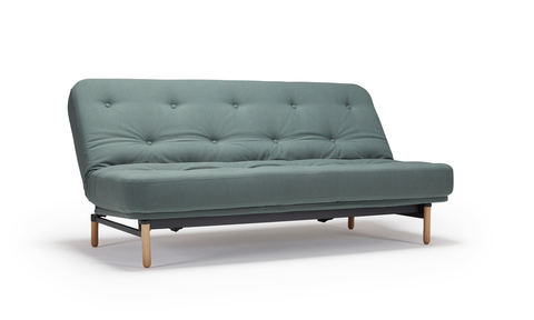 Innovation Living - Vidar sofabed elegance - Grøn