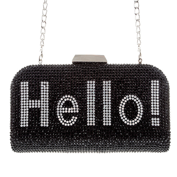 Hello Diamond Party Bag