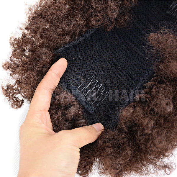 Explosion Hair Wigs Hairband