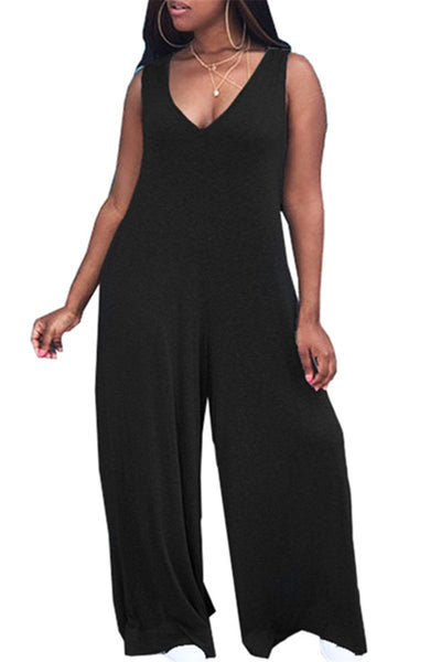 Size L Clearance Jumpsuit