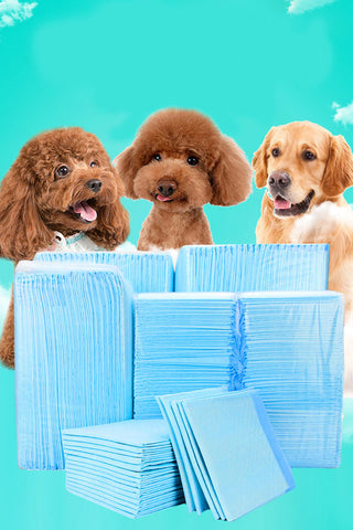 Puppy Pet Pee Training Pads