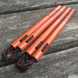 Bloodwood Speed Nunchaku Set