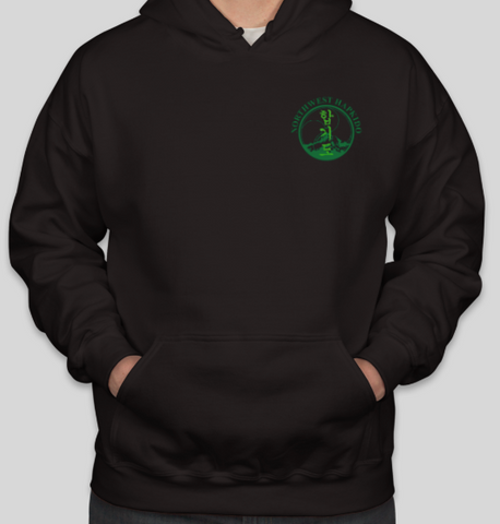 Northwest Hapkido Hoodies