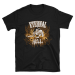 Eternal Hell Goth/Heavy metal style Unisex T-Shirt