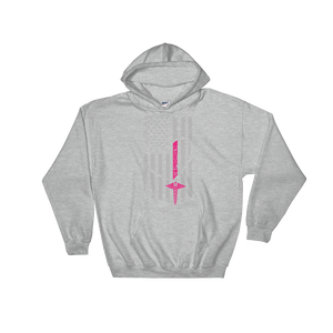 "Nursing Hoodie Pullover Sweaters ""Nurse Flag Hoodie Sweater"" hoodies for men and women's hoodies"