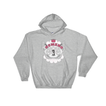 Numero Uno Men's Hooded Sweatshirt