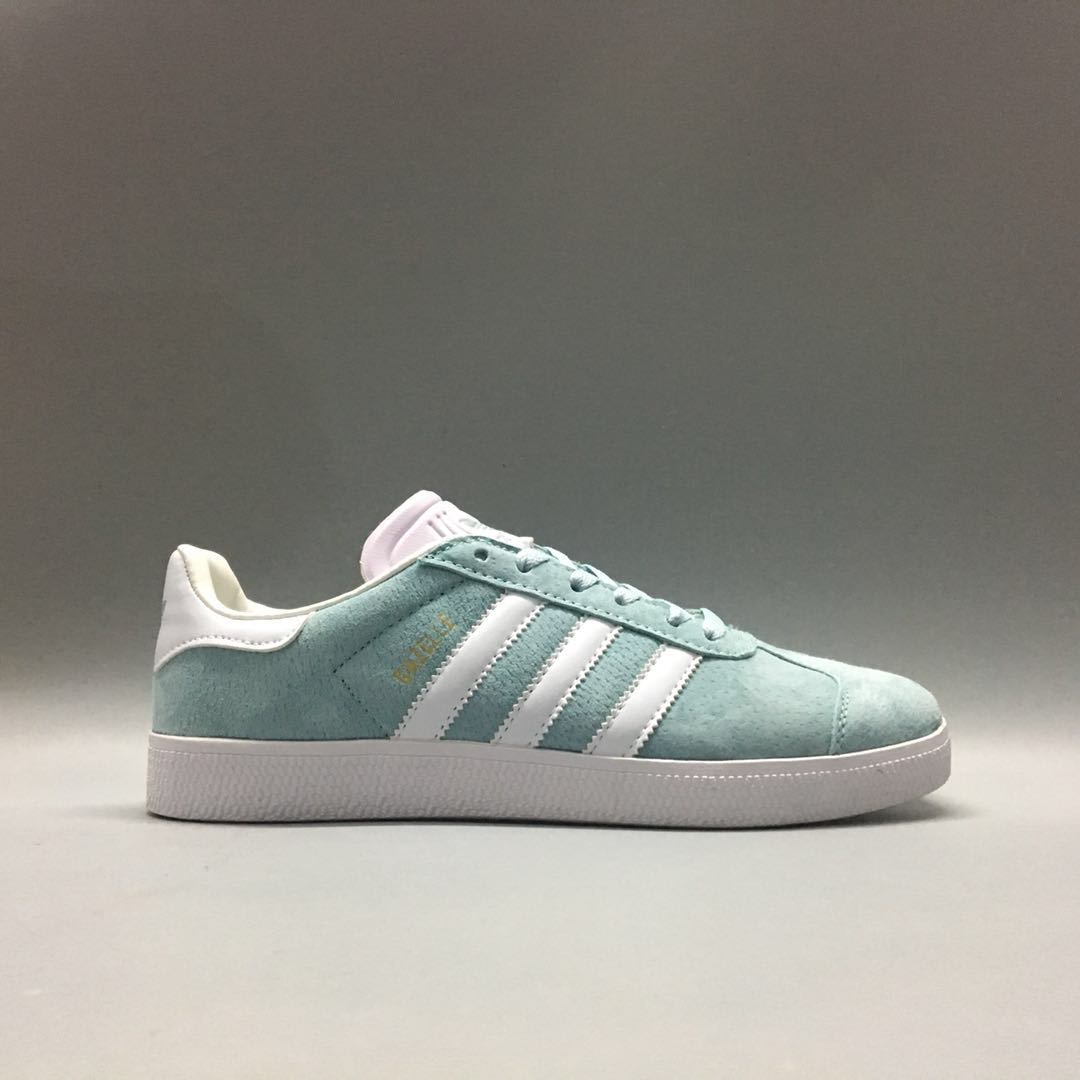 first rate large discount designer fashion Adidas MI Gazelle - Shoes is my passion