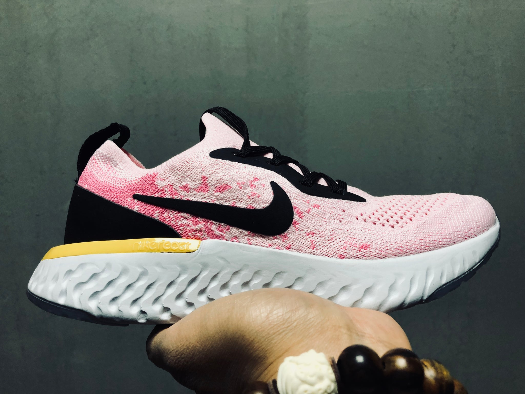 online store 06945 33464 coupon code for nike epic react flyknit violet 3e851 d0e00