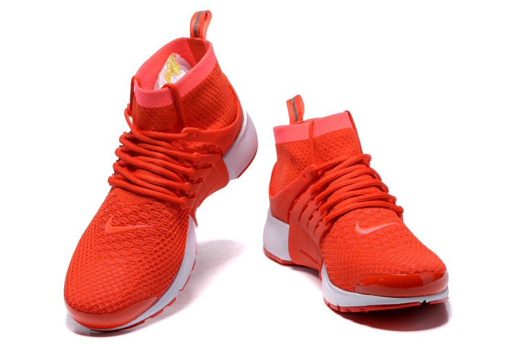 finest selection 93626 bdb58 Nike Air Presto ultra HIGH red