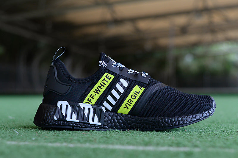 9b31a721ab3af0 Adidas NMD OFF-WHITE - Shoes is my passion