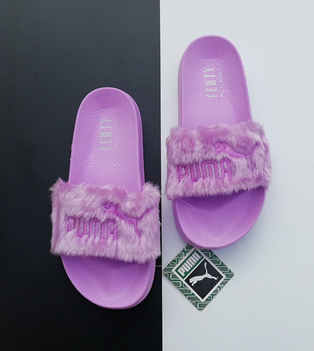 PUMA Rihanna Slippers - Shoes is my passion aa27019f2