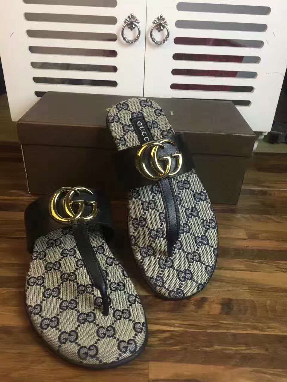 291758783a00 Gucci slippers - Shoes is my passion
