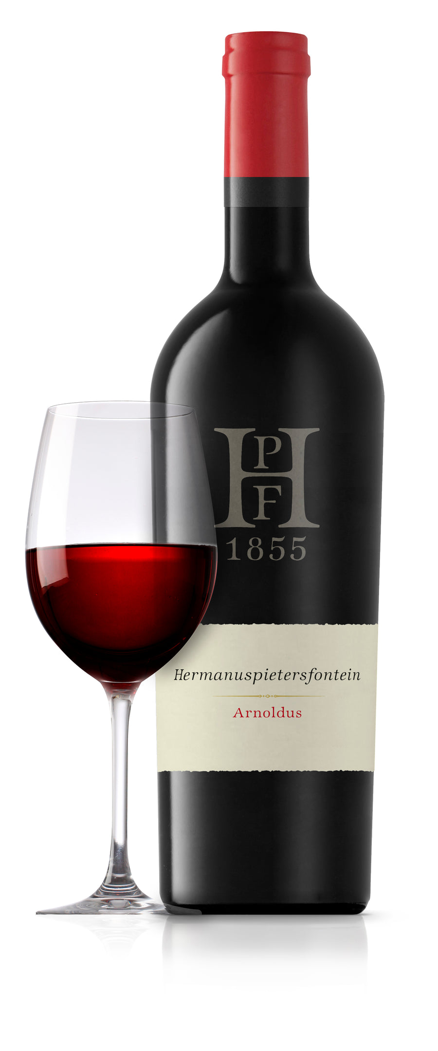 Arnoldus (Bordeaux-blend) - Hermanuspietersfontein Wines